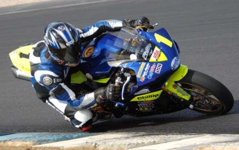 Kort om sport motorcykel