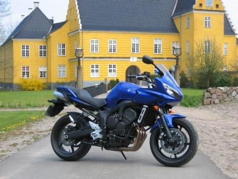Billig Yamaha-forsikring på nye modeller.