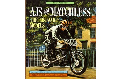 AJS and Matchless The Postwar