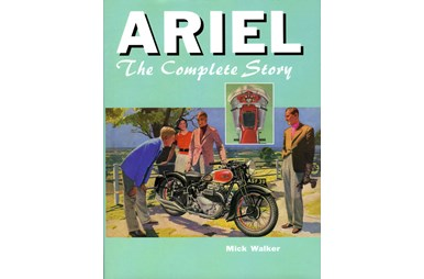 Ariel - The Complete Story