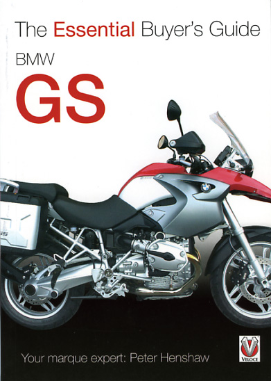 BMW GS Essential Buyers Guide