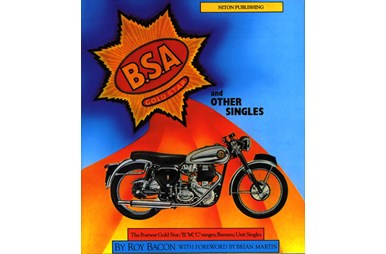 BSA Gold Star and other singles
