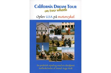 California Dream Tour
