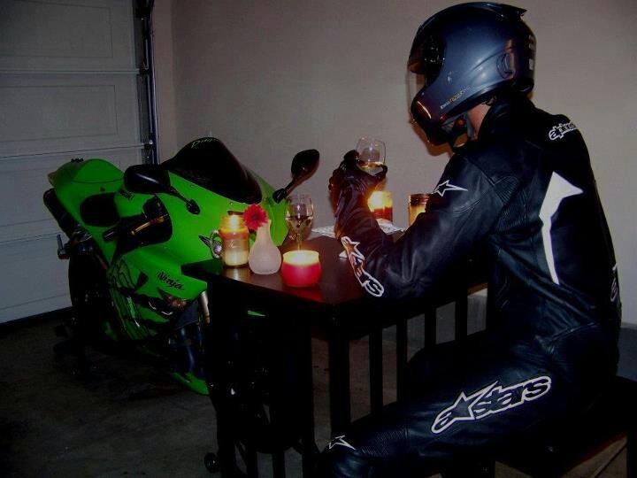 Første motorcykel (købers guide)