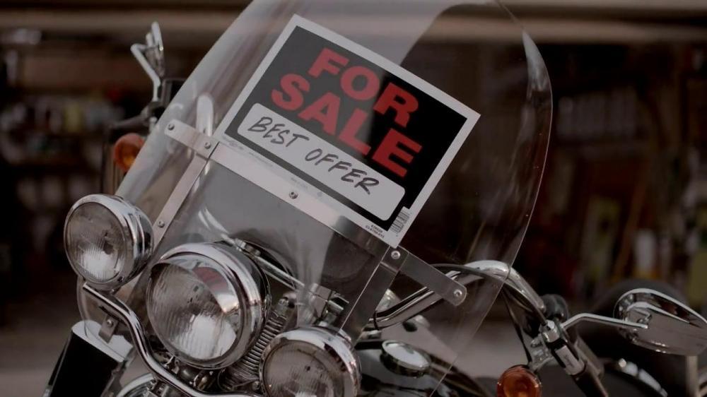 syn af motorcykel ved ejerskifte