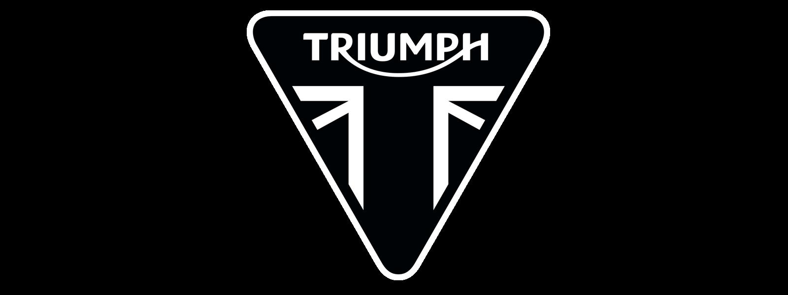 Triumph 2017 prisliste